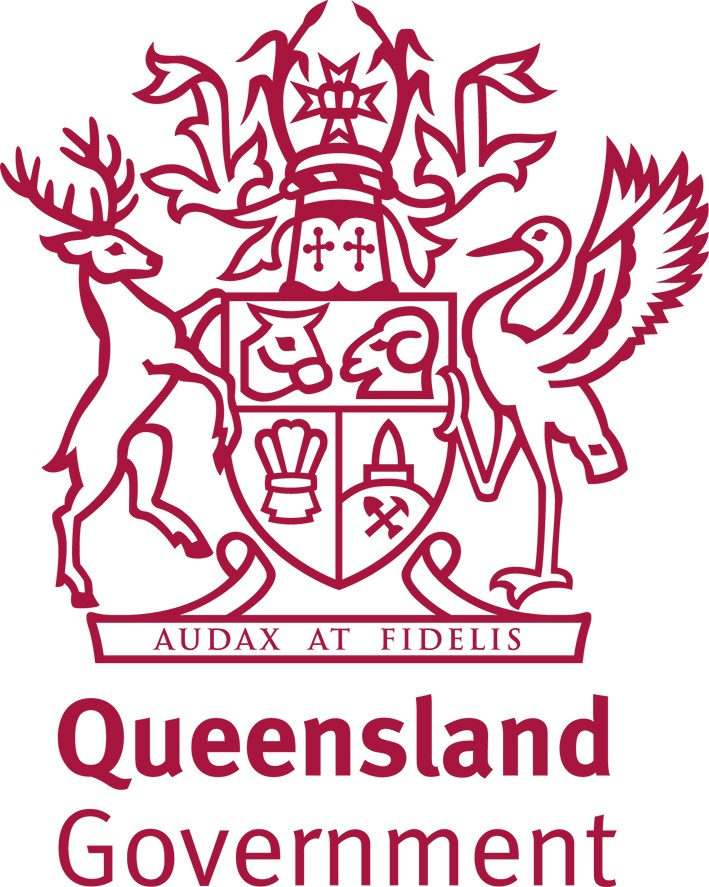 Queensland Government Department of Justice and Attorney General