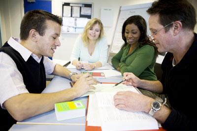Web project management coaching