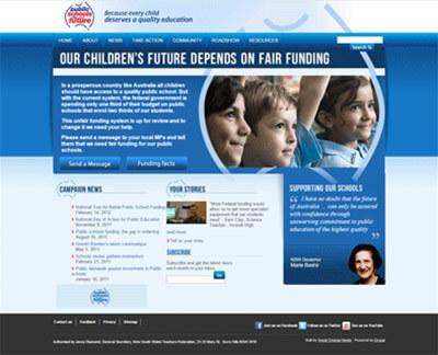 Public Schools For Our Future