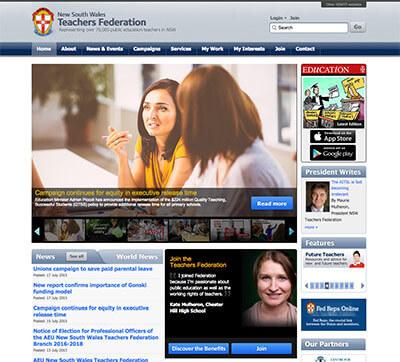 NSW Teachers Federation