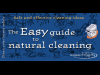 The easy guide to natural cleaning